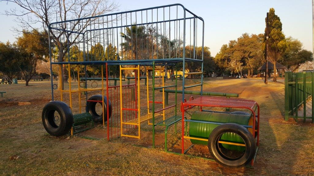 Speelpark | Kiddies Playground